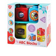 Interactive cubes - Toddler Toy
