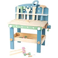 Small Foot Compact ponk Nordic - Wooden Toy