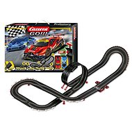 Carrera GO 62526 Race the Track - Slot Car Track