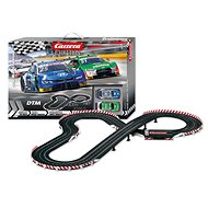 Carrera EVO 25237 DTM Ready to Roar - Slot Car Track