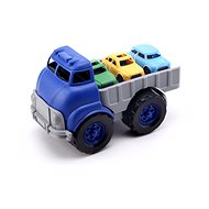 Truck with 3 cars - Toy Vehicle