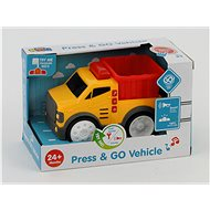 Battery truck - Toy Vehicle