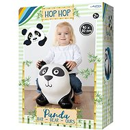 John the Hopscotch Panda - Hopper/Bouncer