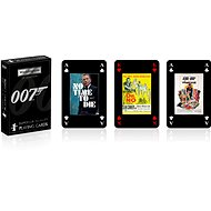 Waddingtons No. 1 James Bond 007 - Card Game
