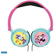 Lexibook Minions Headphones with Safe Volume for Children