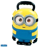 Minions Bob Portable case with game equipment - Game Set