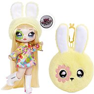 On! On! On! Surprise Doll in a stuffed animal 2in1, series 4 - Bebe Groovy - Doll
