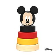Derrson Disney Wooden Pyramid Mickey Mouse - Wooden Toy