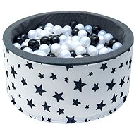 iMex 2846 Dry pool with star balls - Tent