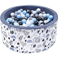 iMex 2921 Dry pool with balls - Tent
