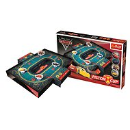 Trefl Piston Cup Cars / Cars 3 Disney board game - Board Game