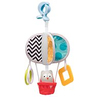 Carousel for the stroller owl Obi - Cot Toy