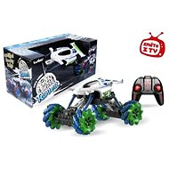 Wiky RC Moon Rover Green