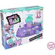 Wiky Slime Factory - Creative Toy