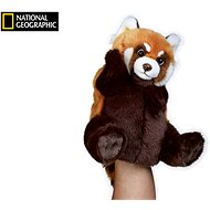 National Geographic puppet Red Panda 26 cm - Hand Puppet