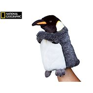 National Geographic puppet Penguin 26 cm - Hand Puppet