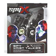 SpyX watch with hands free - Collector's Kit