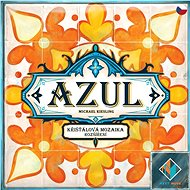 Azul extension: Crystal mosaic - Board Game Expansion