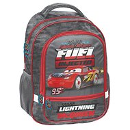 Cars fuel injected - School Backpack