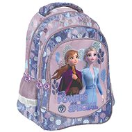 Frozen My powers are special - School Backpack
