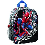 Spiderman single-compartment backpack - Children's Backpack