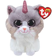 BOOS ASHER, 15 cm - cat with horn - Plush Toy