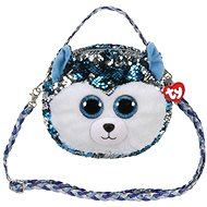 Ty Fashion Sequins handbag with sequins SLUSH - husky