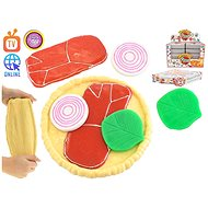 Stretcheez Pizza set for making 12 types of pizza - Creative Toy