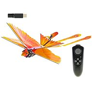 R / C Go Go Bird flying 18cm, on batteries with USB, 2.4GHz - RC model
