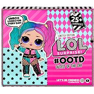 L.O.L. Surprise! #OOTD Outfit of The Day - Creative Toy