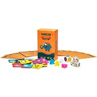 Bambilion of children's games - Board Game