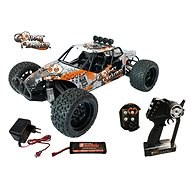 GhostFighter 4WD RTR with maximum speed setting
