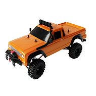 DF-4S Crawler XL 313mm Edition Orange