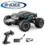 Spirit Monster Truck 4WD - RC Remote Control Car