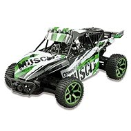 X-Knight Muscle Buggy 1:18 RTR 4WD green