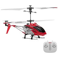 Syma S107H with Barometer Red - Remote Control Helicopter