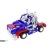 RC truck & sports car teknotoys mechanical master 2in1