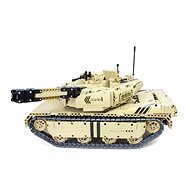 Teknotoys panzer - A fully functional RC battle tank