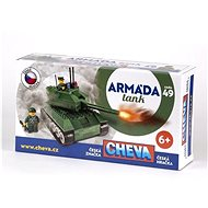 Cheva 49 - Tank - Building Kit