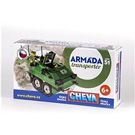 Cheva 51 - Transporter - Building Kit
