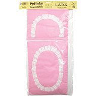Duvets for the crib - Doll Accessory