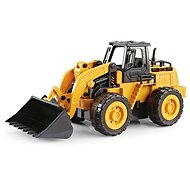 Loader with remote control 25 cm