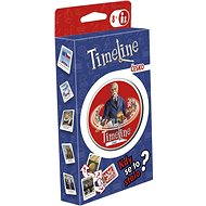TimeLine - Czechia - Card Game