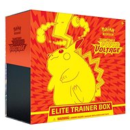Pokémon TCG: SWSH04 Vivid Voltage - Elite Trainer Box - Game