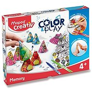 Maped Color&Play Set - Memory Game - Creative Kit