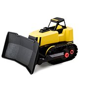 Stanley Jr. TT005-SY Kit, bulldozer - Building Kit