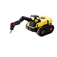 Stanley Jr. TT010-SY Kit, hammer excavator - Building Kit