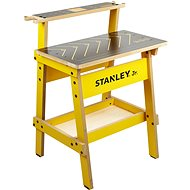 Stanley Jr. WB002-SY Kit, work table for carpenters, wood - Building Kit