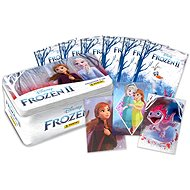 Ice Kingdom - Movie 2 - tin box (square) - Collector's Cards