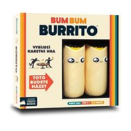 Bum Bum Burrito - Card Game
